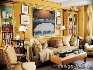 Фото Яркий стиль в интерьере 10.11.2018 №400 - Bright style in the interior - design-foto.ru