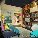 Фото Яркий стиль в интерьере 10.11.2018 №401 - Bright style in the interior - design-foto.ru