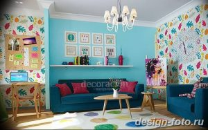 Фото Яркий стиль в интерьере 10.11.2018 №403 - Bright style in the interior - design-foto.ru