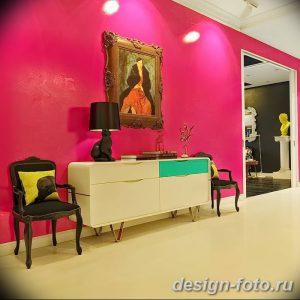 Фото Яркий стиль в интерьере 10.11.2018 №406 - Bright style in the interior - design-foto.ru