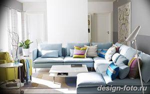 Фото Яркий стиль в интерьере 10.11.2018 №426 - Bright style in the interior - design-foto.ru