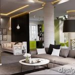 Фото Яркий стиль в интерьере 10.11.2018 №428 - Bright style in the interior - design-foto.ru