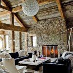 Фото Яркий стиль в интерьере 10.11.2018 №434 - Bright style in the interior - design-foto.ru