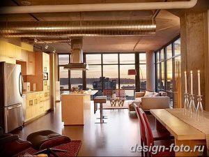 Фото Яркий стиль в интерьере 10.11.2018 №435 - Bright style in the interior - design-foto.ru