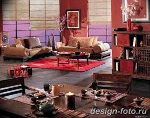 Фото Яркий стиль в интерьере 10.11.2018 №440 - Bright style in the interior - design-foto.ru