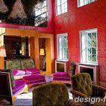 Фото Яркий стиль в интерьере 10.11.2018 №449 - Bright style in the interior - design-foto.ru