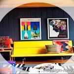 Фото Яркий стиль в интерьере 10.11.2018 №450 - Bright style in the interior - design-foto.ru