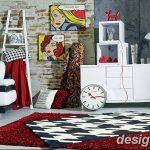 Фото Яркий стиль в интерьере 10.11.2018 №451 - Bright style in the interior - design-foto.ru