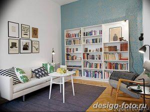 Фото Яркий стиль в интерьере 10.11.2018 №452 - Bright style in the interior - design-foto.ru