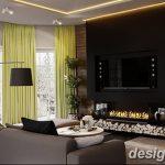 Фото Яркий стиль в интерьере 10.11.2018 №454 - Bright style in the interior - design-foto.ru