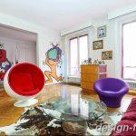 Фото Яркий стиль в интерьере 10.11.2018 №455 - Bright style in the interior - design-foto.ru