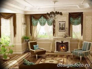 Фото Яркий стиль в интерьере 10.11.2018 №462 - Bright style in the interior - design-foto.ru