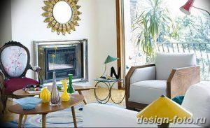 Фото Яркий стиль в интерьере 10.11.2018 №475 - Bright style in the interior - design-foto.ru