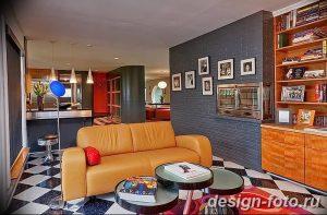 Фото Яркий стиль в интерьере 10.11.2018 №482 - Bright style in the interior - design-foto.ru