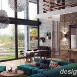 Фото Яркий стиль в интерьере 10.11.2018 №483 - Bright style in the interior - design-foto.ru