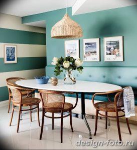 Фото Яркий стиль в интерьере 10.11.2018 №489 - Bright style in the interior - design-foto.ru