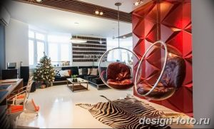 Фото Яркий стиль в интерьере 10.11.2018 №494 - Bright style in the interior - design-foto.ru