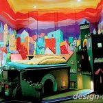 Фото Яркий стиль в интерьере 10.11.2018 №502 - Bright style in the interior - design-foto.ru