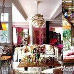 Фото Яркий стиль в интерьере 10.11.2018 №503 - Bright style in the interior - design-foto.ru
