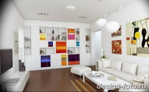 Фото Яркий стиль в интерьере 10.11.2018 №504 - Bright style in the interior - design-foto.ru