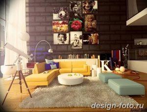 Фото Яркий стиль в интерьере 10.11.2018 №506 - Bright style in the interior - design-foto.ru