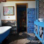 Фото Яркий стиль в интерьере 10.11.2018 №514 - Bright style in the interior - design-foto.ru