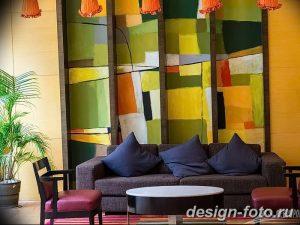 Фото Яркий стиль в интерьере 10.11.2018 №516 - Bright style in the interior - design-foto.ru