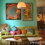 Фото Яркий стиль в интерьере 10.11.2018 №517 - Bright style in the interior - design-foto.ru