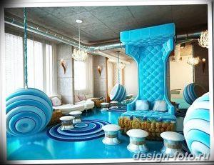 Фото Яркий стиль в интерьере 10.11.2018 №526 - Bright style in the interior - design-foto.ru