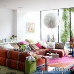 Фото Яркий стиль в интерьере 10.11.2018 №531 - Bright style in the interior - design-foto.ru