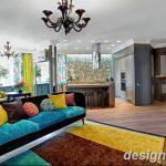 Фото Яркий стиль в интерьере 10.11.2018 №532 - Bright style in the interior - design-foto.ru