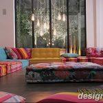 Фото Яркий стиль в интерьере 10.11.2018 №540 - Bright style in the interior - design-foto.ru