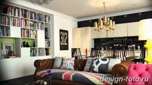 Фото Яркий стиль в интерьере 10.11.2018 №547 - Bright style in the interior - design-foto.ru
