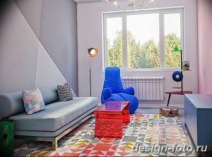 Фото Яркий стиль в интерьере 10.11.2018 №548 - Bright style in the interior - design-foto.ru
