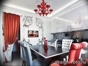 Фото Яркий стиль в интерьере 10.11.2018 №552 - Bright style in the interior - design-foto.ru