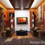 Фото Яркий стиль в интерьере 10.11.2018 №553 - Bright style in the interior - design-foto.ru