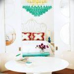 Фото Яркий стиль в интерьере 10.11.2018 №560 - Bright style in the interior - design-foto.ru