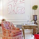Фото Яркий стиль в интерьере 10.11.2018 №571 - Bright style in the interior - design-foto.ru
