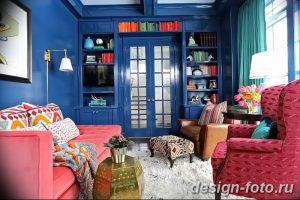 Фото Яркий стиль в интерьере 10.11.2018 №577 - Bright style in the interior - design-foto.ru