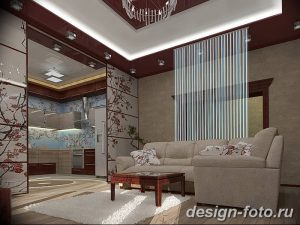Фото Яркий стиль в интерьере 10.11.2018 №580 - Bright style in the interior - design-foto.ru