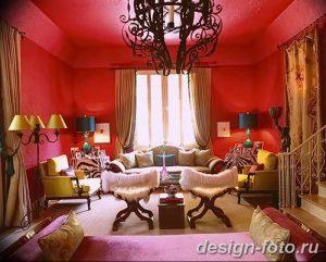 Фото Яркий стиль в интерьере 10.11.2018 №589 - Bright style in the interior - design-foto.ru