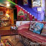 Фото Яркий стиль в интерьере 10.11.2018 №605 - Bright style in the interior - design-foto.ru