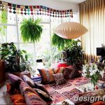 Фото Яркий стиль в интерьере 10.11.2018 №606 - Bright style in the interior - design-foto.ru