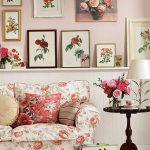 Фото Яркий стиль в интерьере 10.11.2018 №609 - Bright style in the interior - design-foto.ru