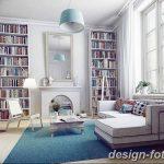 Фото Яркий стиль в интерьере 10.11.2018 №611 - Bright style in the interior - design-foto.ru