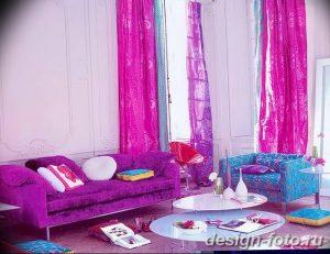 Фото Яркий стиль в интерьере 10.11.2018 №613 - Bright style in the interior - design-foto.ru