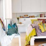 Фото Яркий стиль в интерьере 10.11.2018 №616 - Bright style in the interior - design-foto.ru