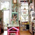 Фото Яркий стиль в интерьере 10.11.2018 №629 - Bright style in the interior - design-foto.ru