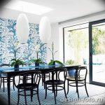 Фото Яркий стиль в интерьере 10.11.2018 №635 - Bright style in the interior - design-foto.ru
