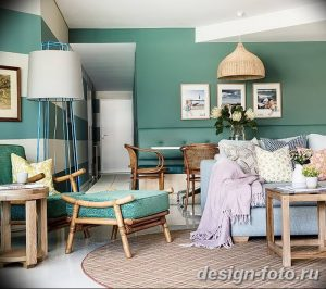 Фото Яркий стиль в интерьере 10.11.2018 №644 - Bright style in the interior - design-foto.ru